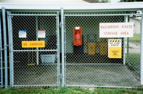 Fedcenter  What Is A Hazardous Waste?