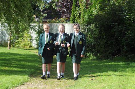 upton hall school admissions