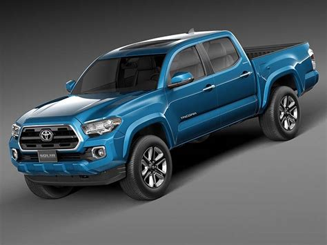 2020 Toyota Tacoma Diesel Trd Pro by 2020 Toyota Tacoma Trd Pro And Diesel In Us 2020 2021