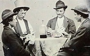 Second-known picture of notorious Billy the Kid set to ...