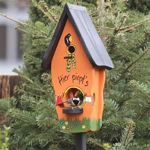 Meisen Nistkasten Kaufen : vogelvilla vogelhaus futterhaus nistkasten insektenhotel das original vogel und ~ Frokenaadalensverden.com Haus und Dekorationen
