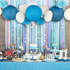 Popular Sea Party Decorations-Buy Cheap Sea Party