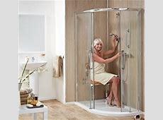 Walkin Showers Sit Down Shower Bathing Solutions