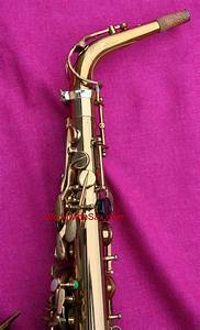 Selmer Alto Sax Mouthpiece Chart Selmer 1963 Mark Vi Eb Alto W High F 101k Archived