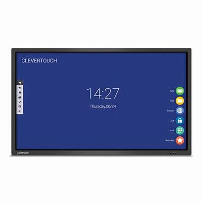 Interactive Series Touch Screen Clevertouch Touchscreen