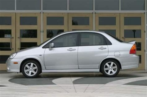 Suzuki Glenview by Blue Suzuki Aerio For Sale Used Cars On Buysellsearch