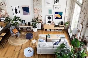 14 idees pour decorer sa maison avec des plantes vertes With comment decorer une maison