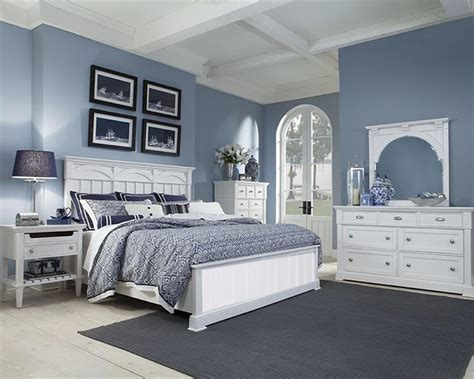 Magnussen Bedroom Furniture by Magnussen Bedroom Set Boathouse Mg B3271 54set