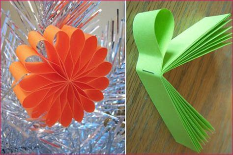 ideas  paper ornaments  pinterest paper