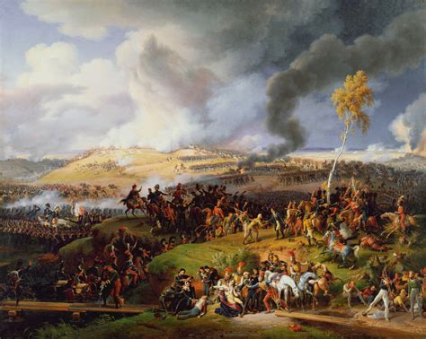 siege napoleon battle of borodino