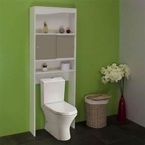 Ikea Meuble Toilette : meuble wc pas cher ~ Teatrodelosmanantiales.com Idées de Décoration