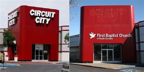 Circuit City Retail Resurrection Sound Vision