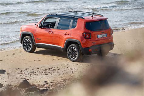 jeep renegade model year 2018 affari interni live