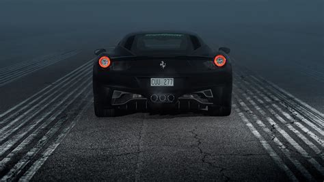 Ferrari Full Hd Wallpaper And Background Image