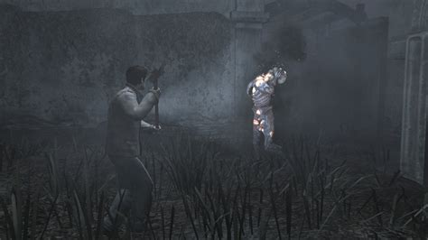 Silent Hill Homecoming Ps3 Ps3 News