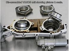 Beisan M52tuM54 Performance VANOS Seal Kit