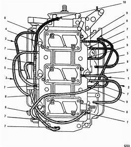 Diagram  2005 Mercury Mariner Engine Diagram Full Version