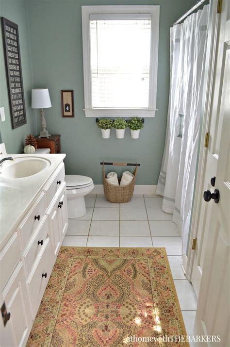 Best 25+ Green Bathroom Colors Ideas On Pinterest  Green