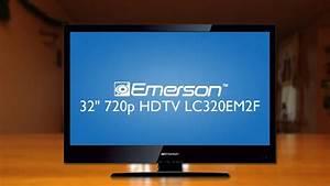 Emerson 32 U0026quot  720p Hdtv Lc320em2f Review