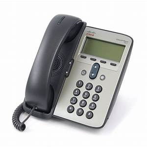 Cisco CP7911G IP Phone