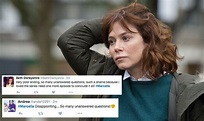 Marcella fans slam drama as people ask: What the hell is ...