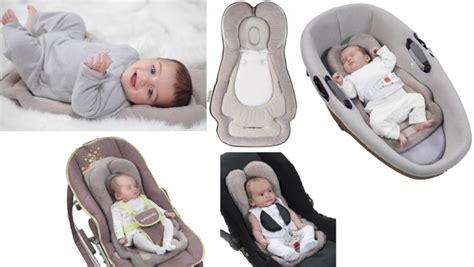 cale tete bebe siege auto test coussin réducteur morphologique babymoov