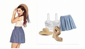 94 best images about Ariana Grande Outfit Inspiration on Pinterest   Ariana grande hair Ariana ...