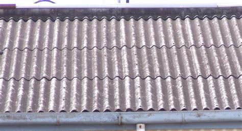 bernie banton foundation asbestos  products
