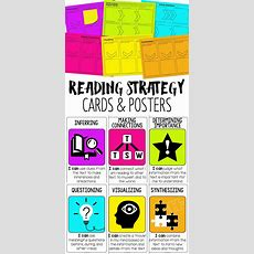 1385 Best Images About Daily 5 Mini Lessons On Pinterest  Cause And Effect, Anchor Charts And