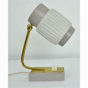 But Lampe De Chevet : lampe de chevet ann es 50 60 ~ Dailycaller-alerts.com Idées de Décoration