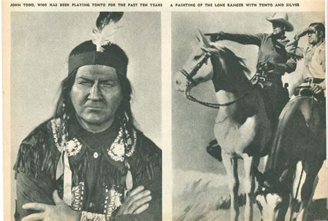original tonto lone ranger i am tonto 171 the hooded utilitarian