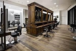 Mobilier Salon De Coiffure : 7 id es de d coration pour un salon de coiffure ~ Teatrodelosmanantiales.com Idées de Décoration
