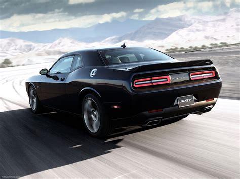 Sports Car Wallpaper 2015 Dodge by Dodge Challenger Srt 2015 Car Car Sport Black