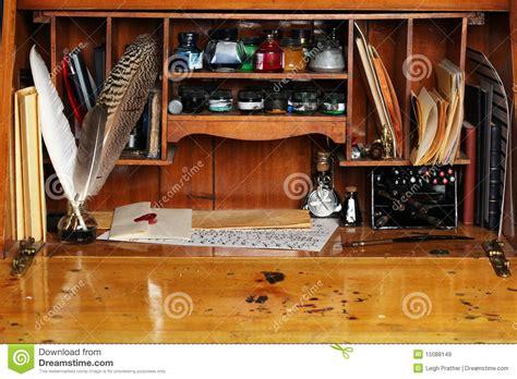 vieux bureau vieux bureau d écriture