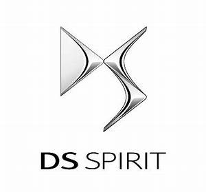 Free Citroen DS Spirit Logo Vector - TitanUI