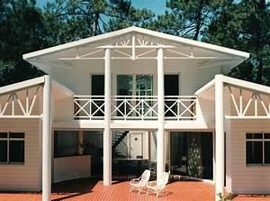 13 best maisons renovees toit pentes images on pinterest With delightful maison bois toit plat 9 extensions nord maison bois nord