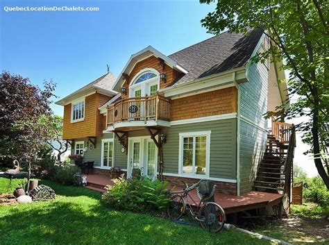 chalet 224 louer charlevoix rivi 232 re fran 231 ois chalet cha 1211 id 6921
