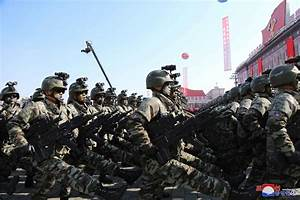S.Korea, US start annual military drills