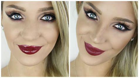 nose  smaller  contouring tutorial stephanie lange youtube