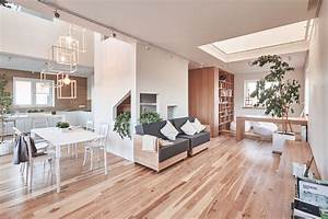 Modern, And, Minimalist, House, Design, Ideas, Applied, With