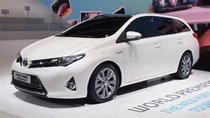Toyota Auris Break Hybride : votre prochaine voiture le bistro page 43 ~ Medecine-chirurgie-esthetiques.com Avis de Voitures