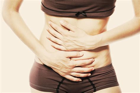 The Signs And Symptoms Of An Abnormal Menstrual Cycle