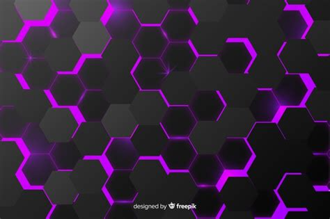 Abstract Black Texture Background Hexagon by Abstract Black Texture Background Hexagon Vector Free