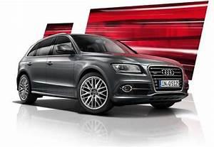 Audi Q5 Prix Occasion : prix audi q5 2016 deux s ries sp ciales avant le clap de fin photo 4 l 39 argus ~ Gottalentnigeria.com Avis de Voitures