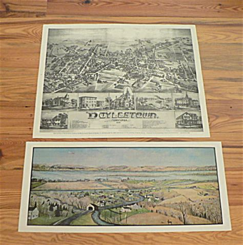 bucks county pennsylvania prints bucks county pa at