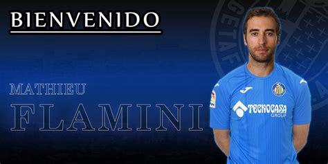 Mercado da bola 2018: veterano Flamini acerta com clube ...
