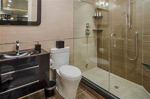 petite salle de bain amenagement deco maison moderne With salle de bain design avec vasque petite salle de bain