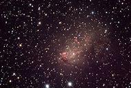 Star Galaxies Names
