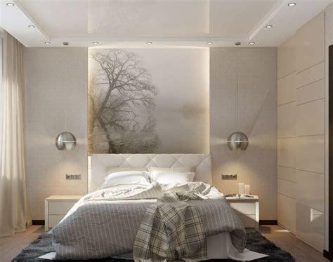 Schlafzimmer Beige Weiß by Beleuchtung Im Schlafzimmer Deckenspots Pendelleuchten