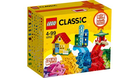 10703 Lego® Creative Builder Box